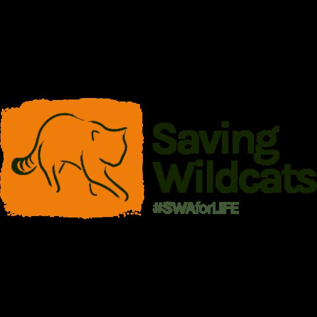 Saving Scottish Wildcats