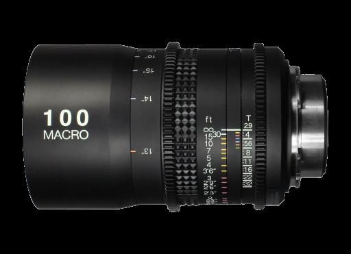 Tokina 100mm Macro lens