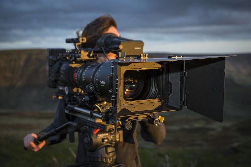Documentary film production