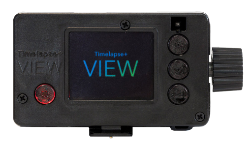 Timelapse+ View Intervalometer