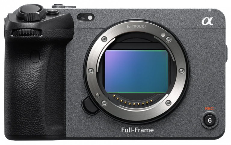 Hire Sony FX3 - Full Frame Modified Camera for Wildlife Production